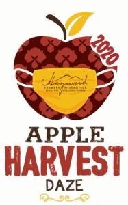 apple daze logo