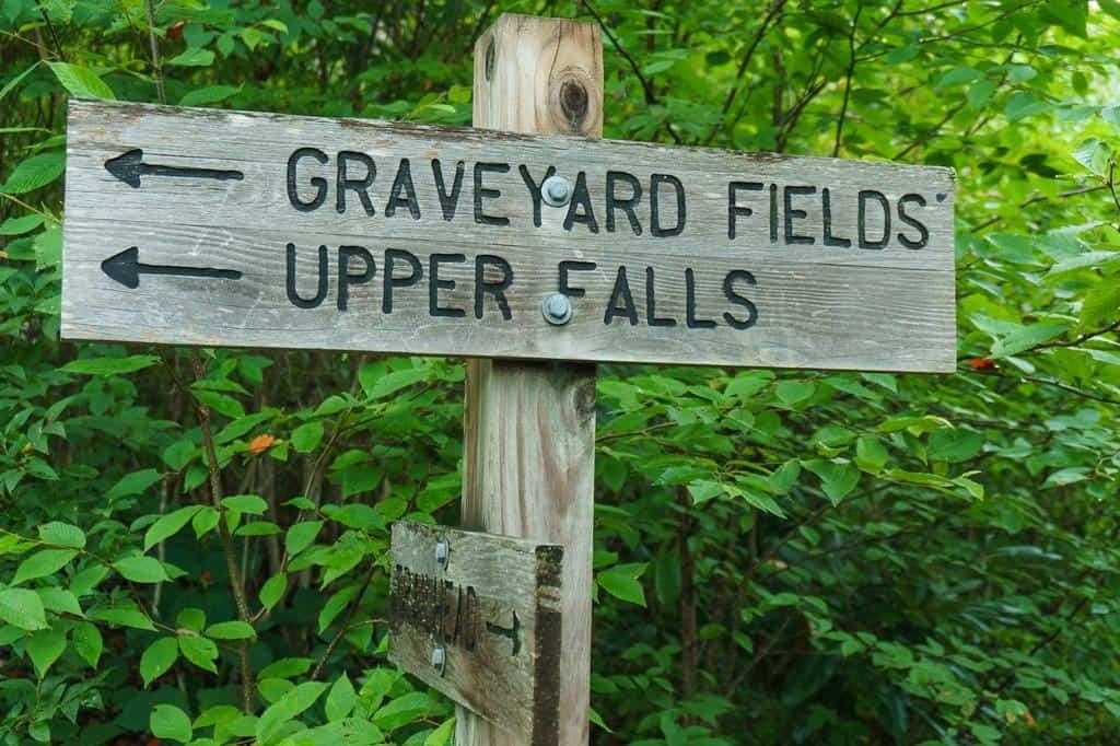 Graveyard Fields Hiking Trail Amp Waterfalls Visit Nc Smokies