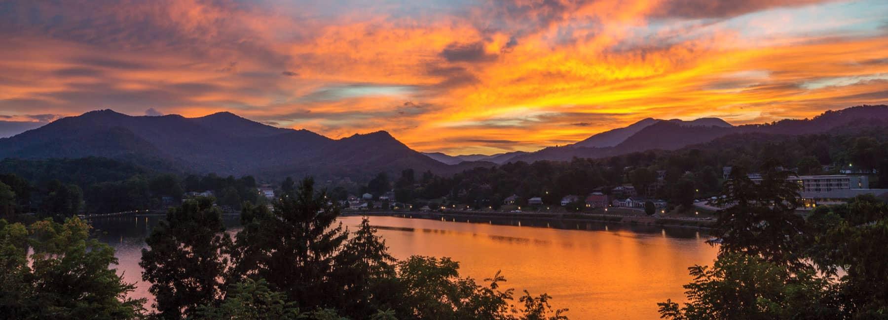 Lake Junaluska Haywood County Things To Do