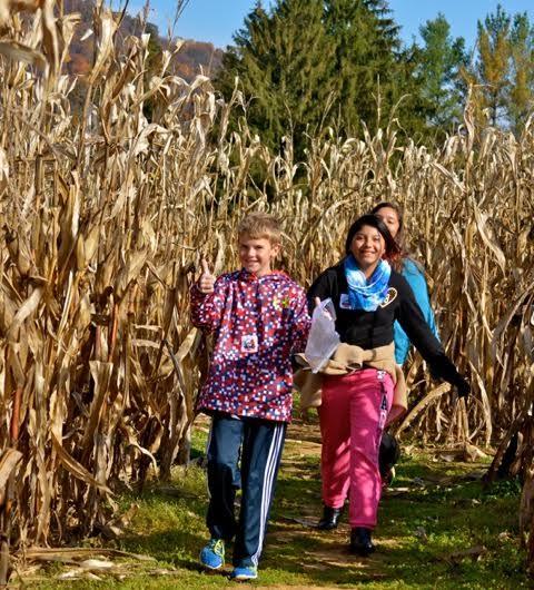 (PC Heather Mina) Cold Mountain Corn Maze6
