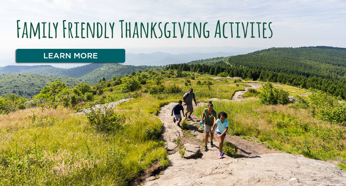 Family Friendly Thanksgiving Activities Blog
