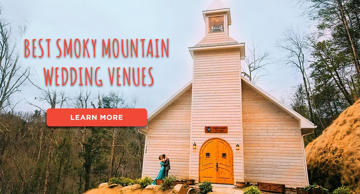 Best Smoky Mountain Wedding Venues | Read More