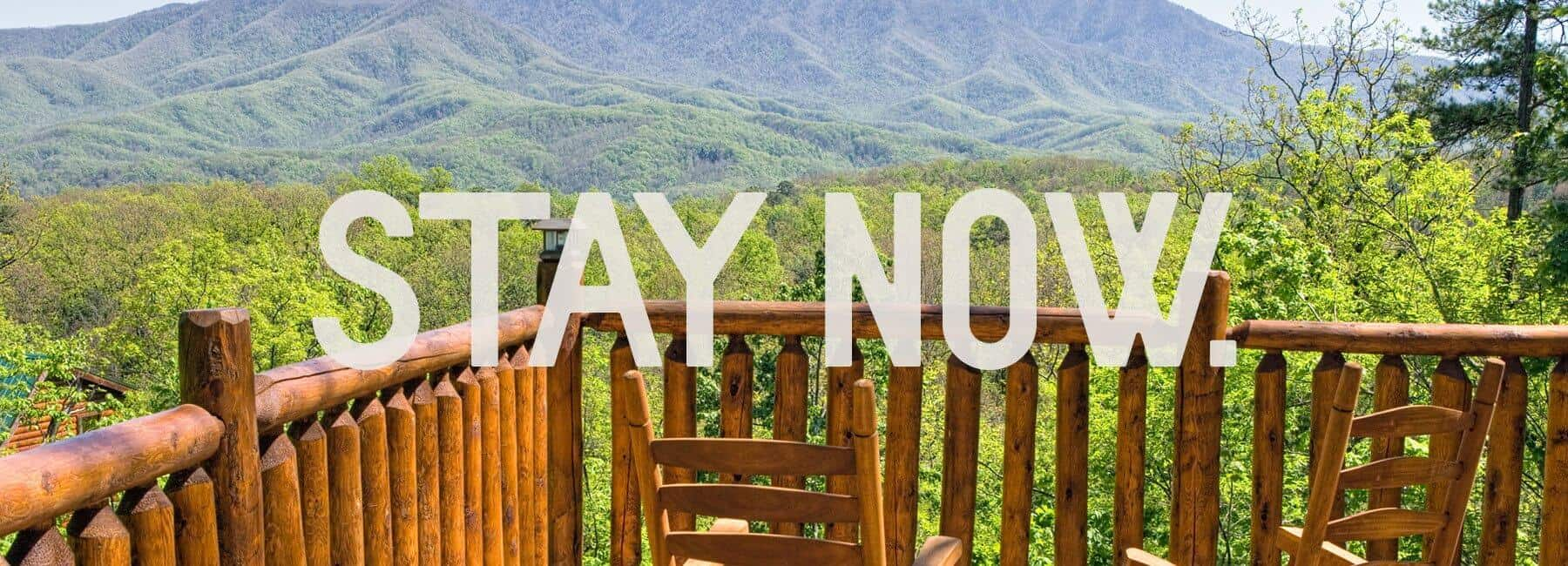 Places to Stay in the Great Smoky Mountains