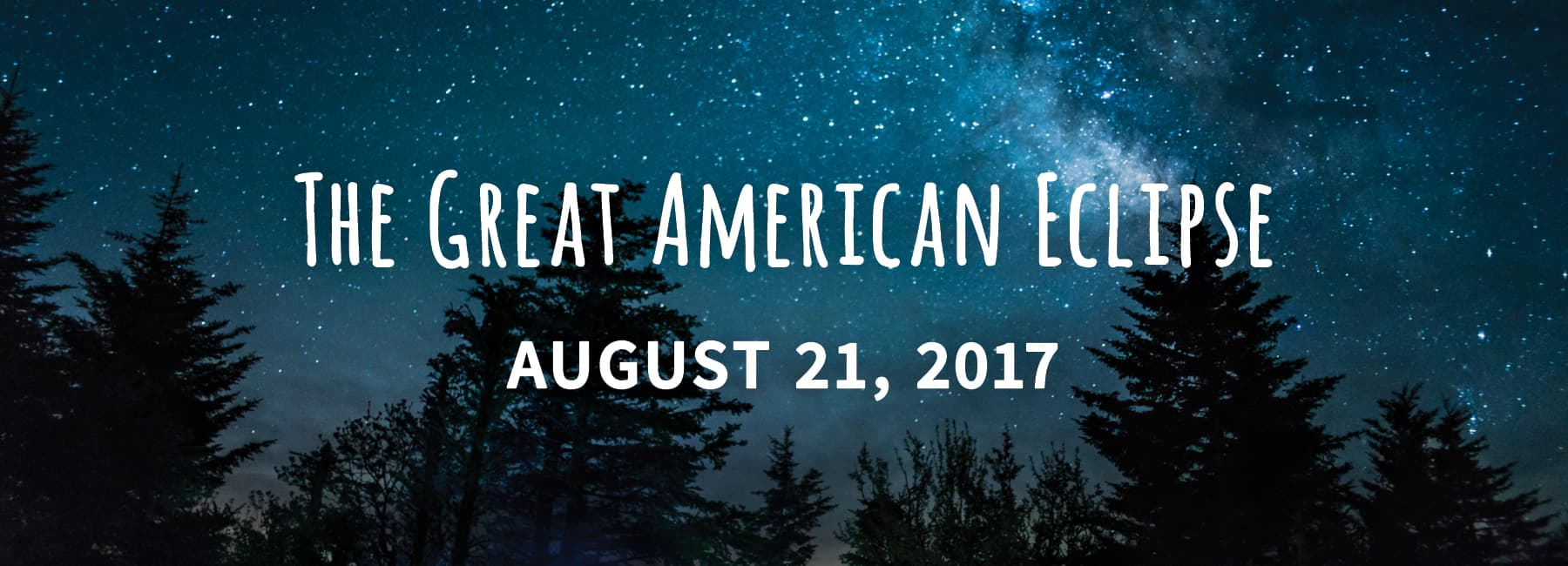 The Great American Solar Eclipse 2017 Haywood County