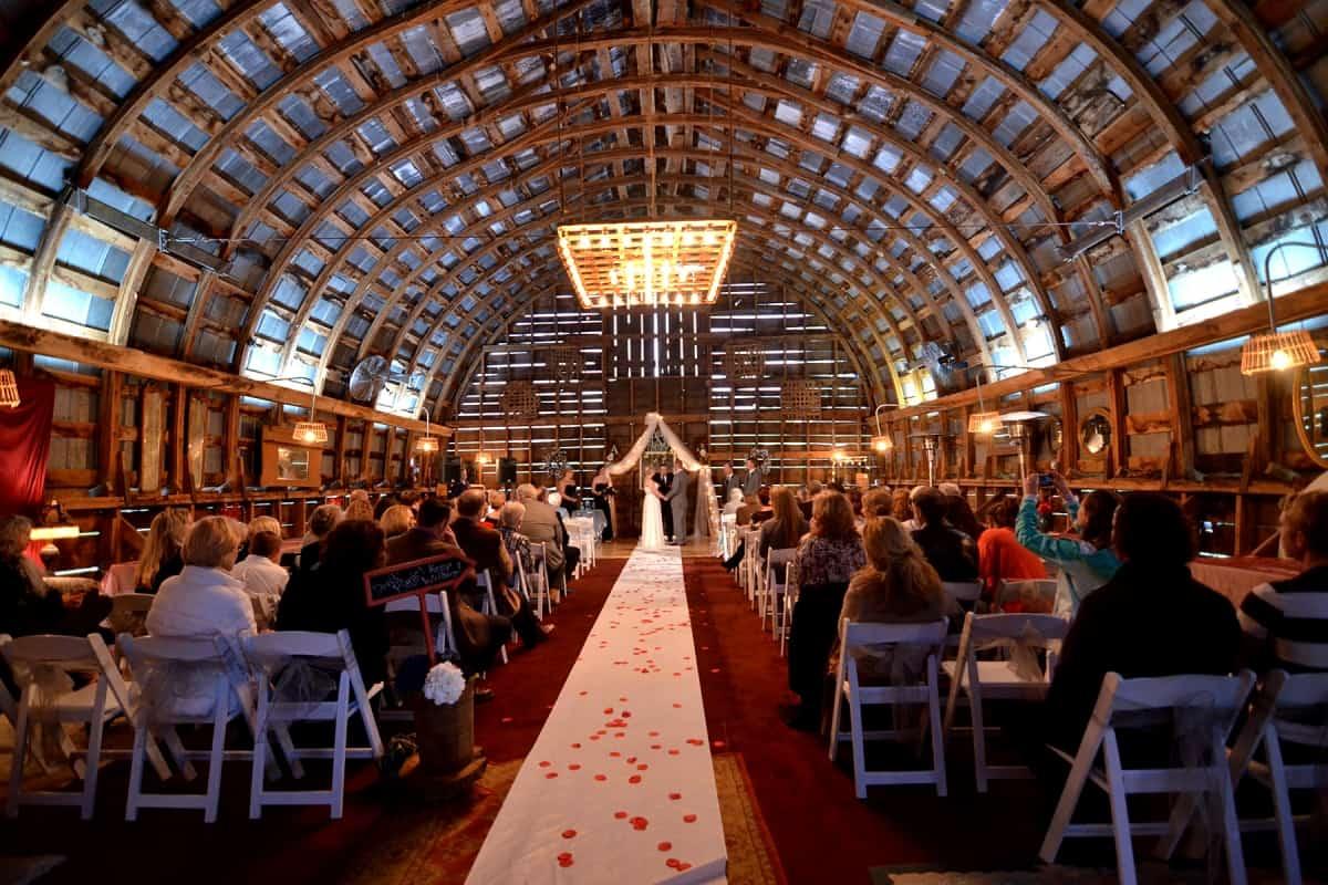 Alachian Farm Weddings Waynesville Nc