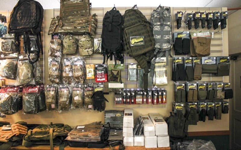 The leader in tactical gear featuring brands like , Blackhawk & NIKE. Shop our huge selection of clothing, footwear & gear for the tactical professional.