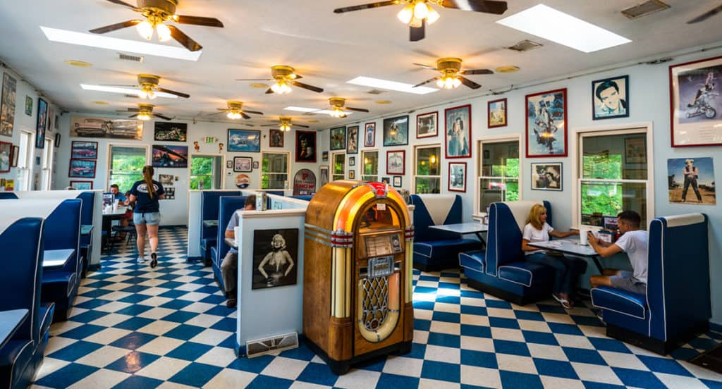 Jukebox Junction DIner