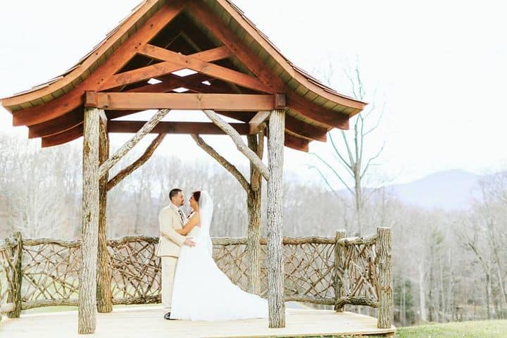 Laurel Ridge Country Club Weddings Visit Nc Smokies