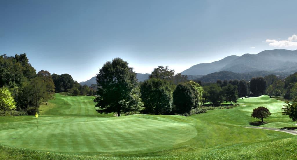 Laurel Ridge Golf Course