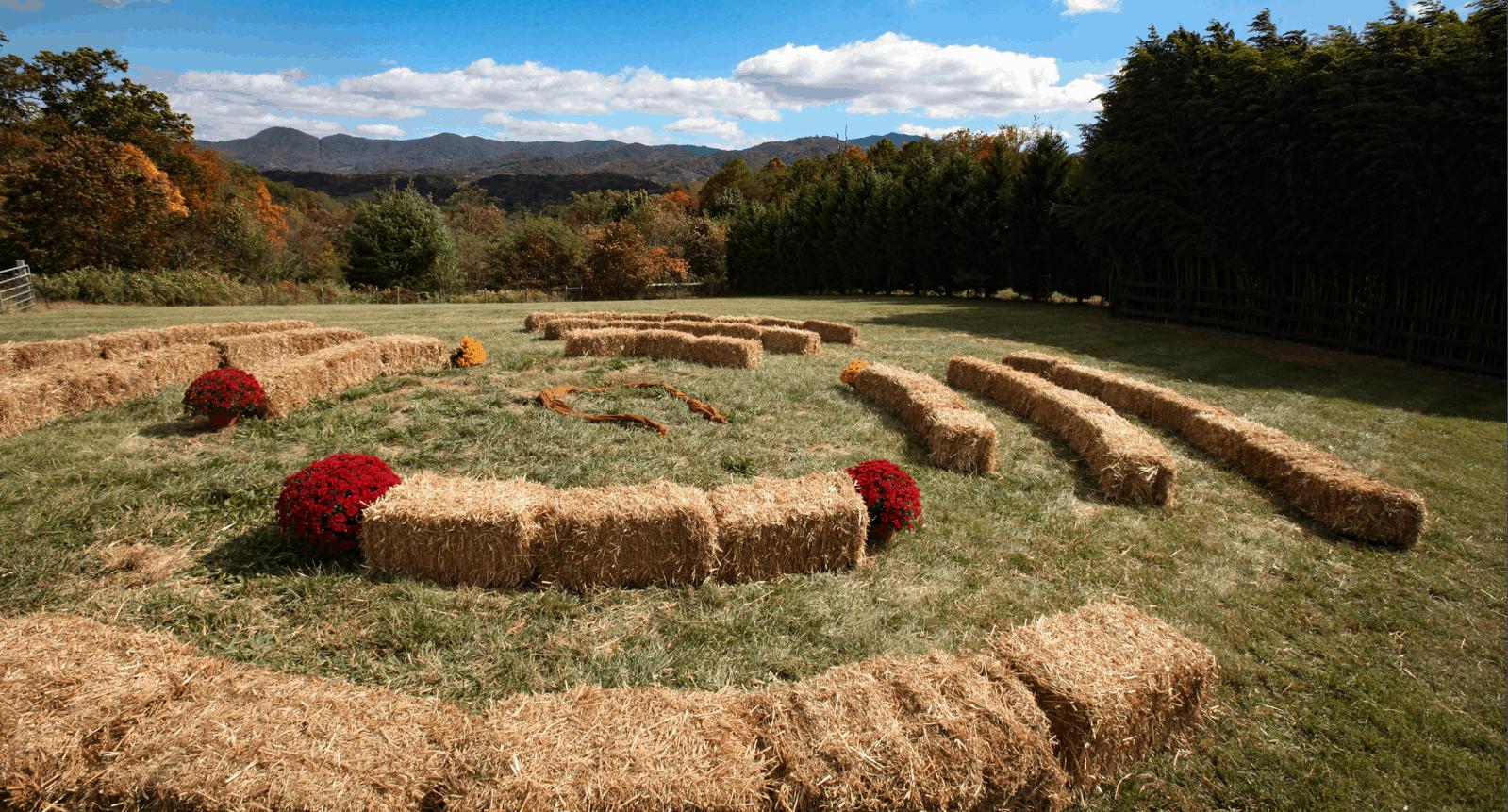 GoodyAcre Farm Wedding