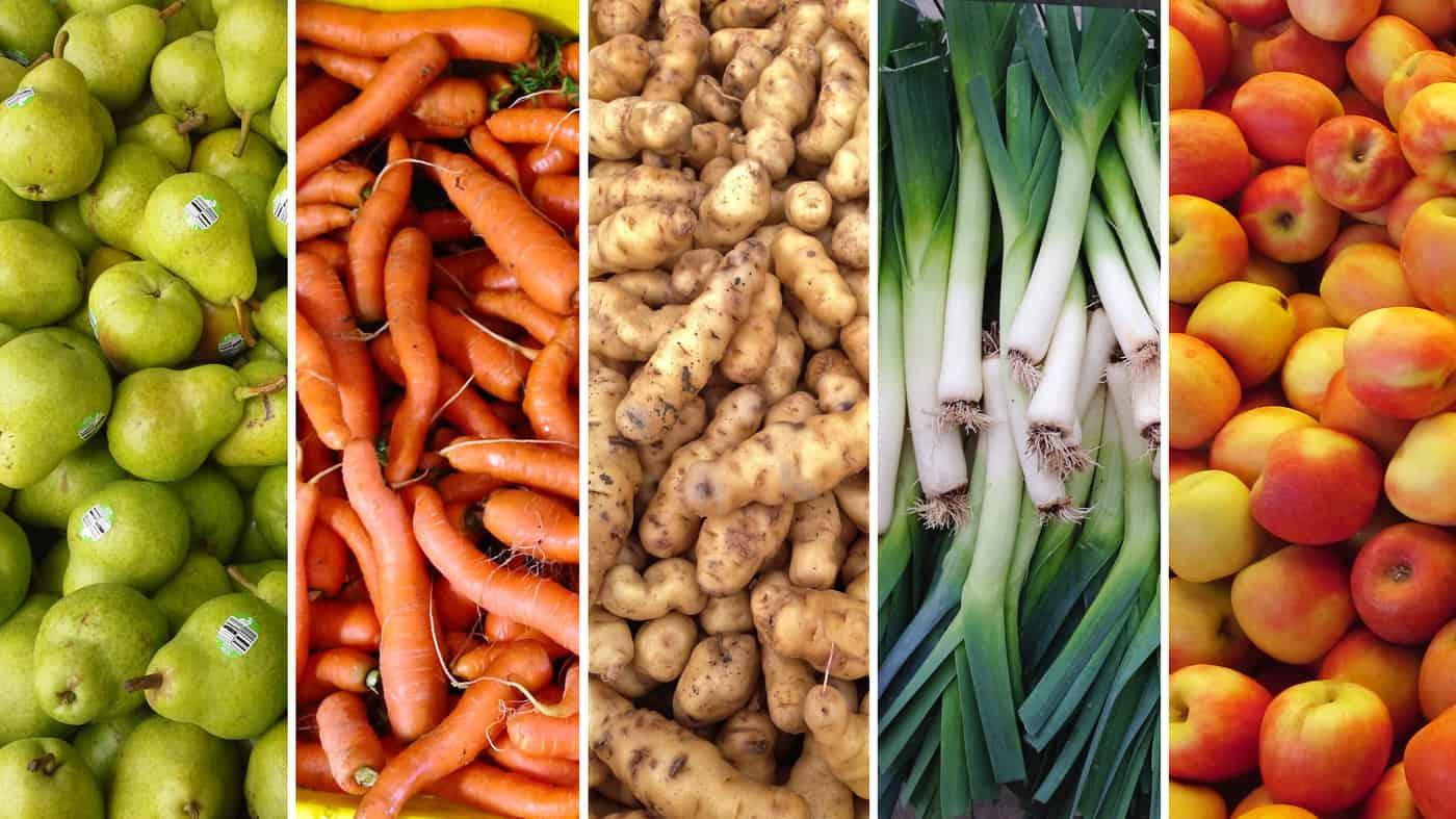 ledford produce