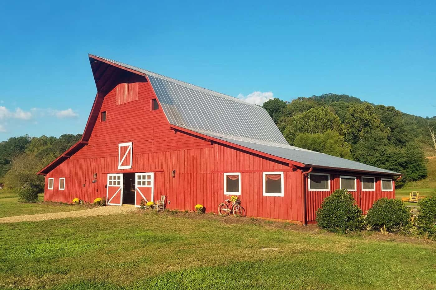 Barn Star Events Wedding Amp Event Venue North Carolina