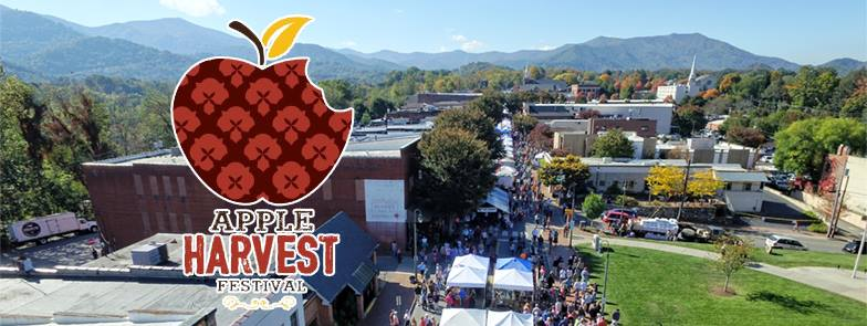 Apple Harvest Festival Waynesville Nc Visit Nc Smokies