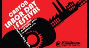 Canton Labor Day Festival