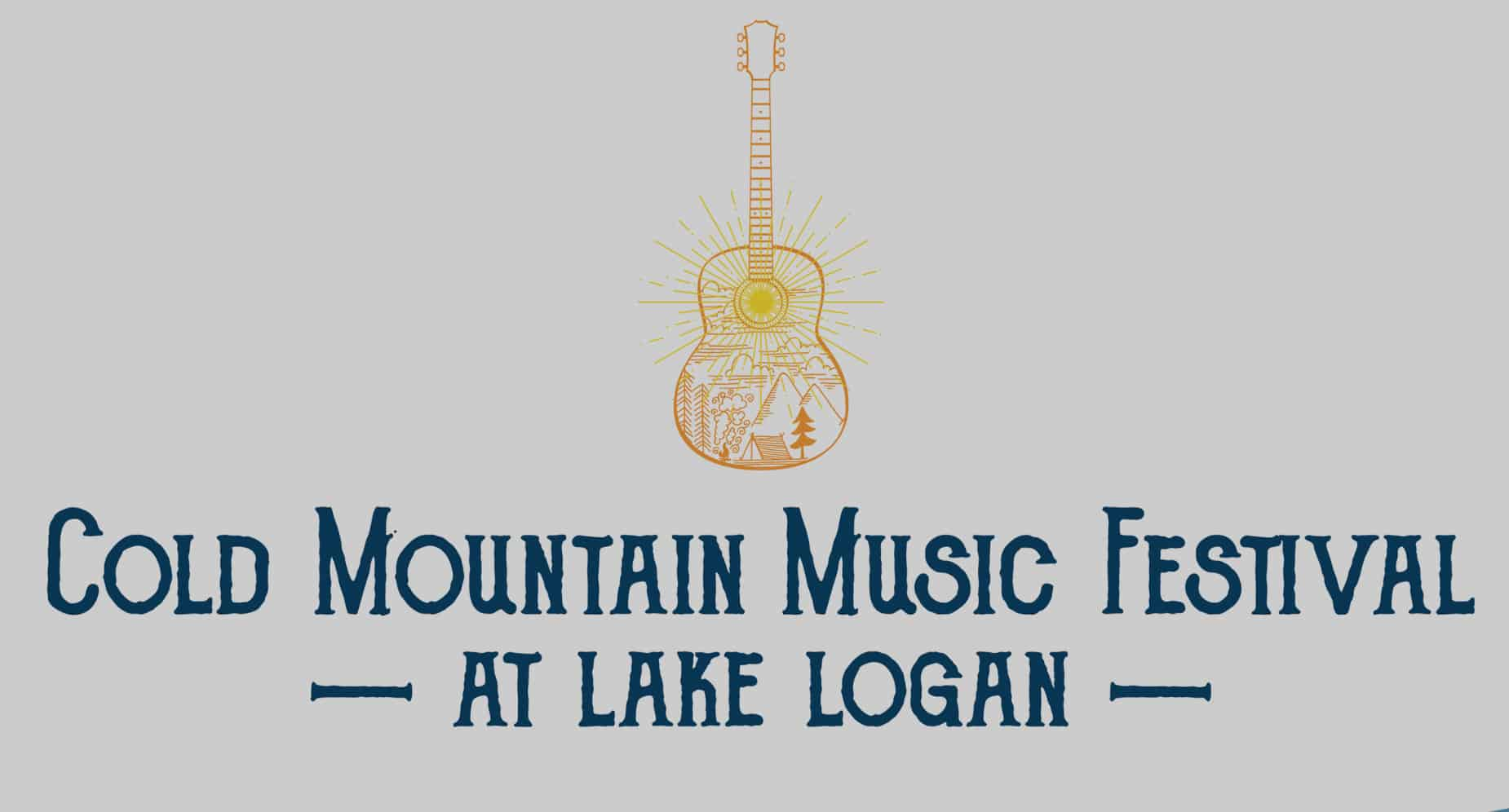 Cold Mountain Music Festival at Lake Logan