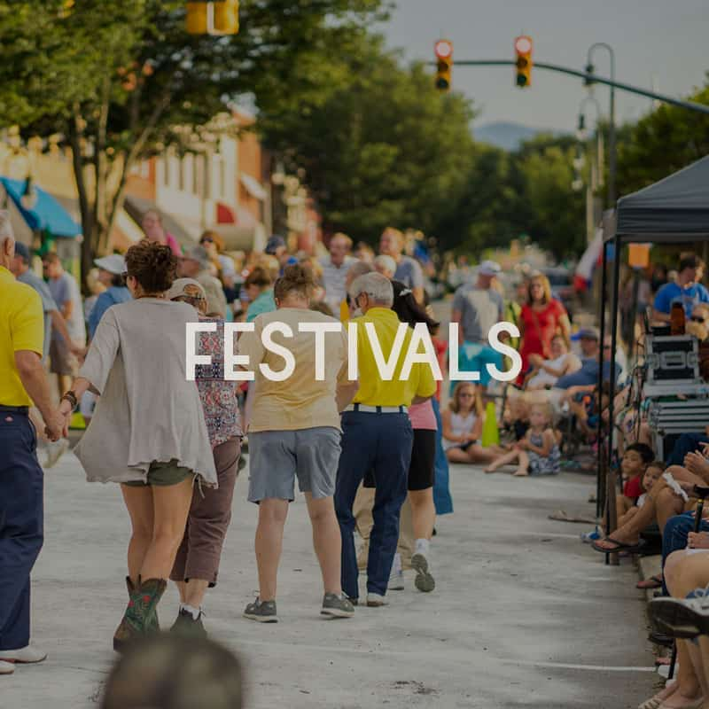 folkmoot-festival