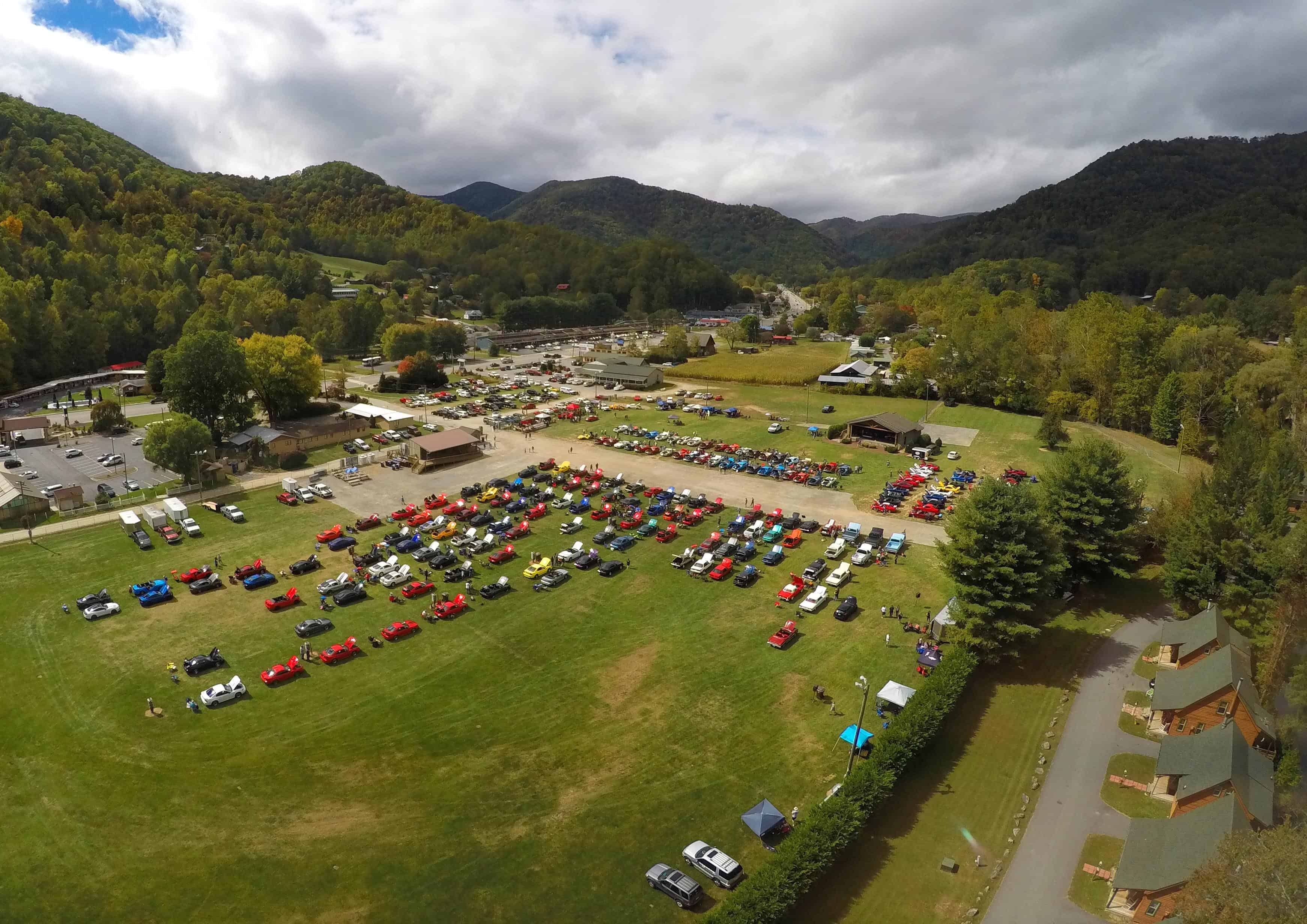 Maggie Valley Festival Grounds Visit Nc Smokies