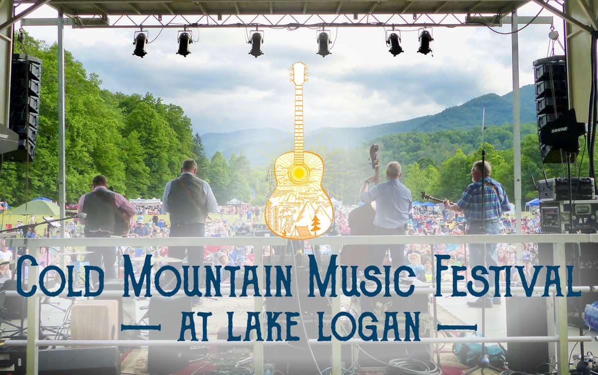 Cold Mountain Music Festival