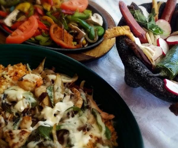 Luna Modern Mexican Kitchen | Visit NC Smokies