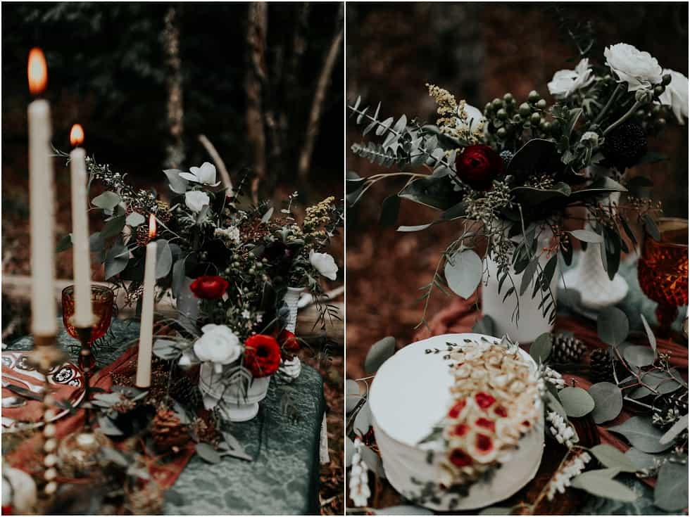 Fox and Owl Studio - Weddings - Visit NC Smokies