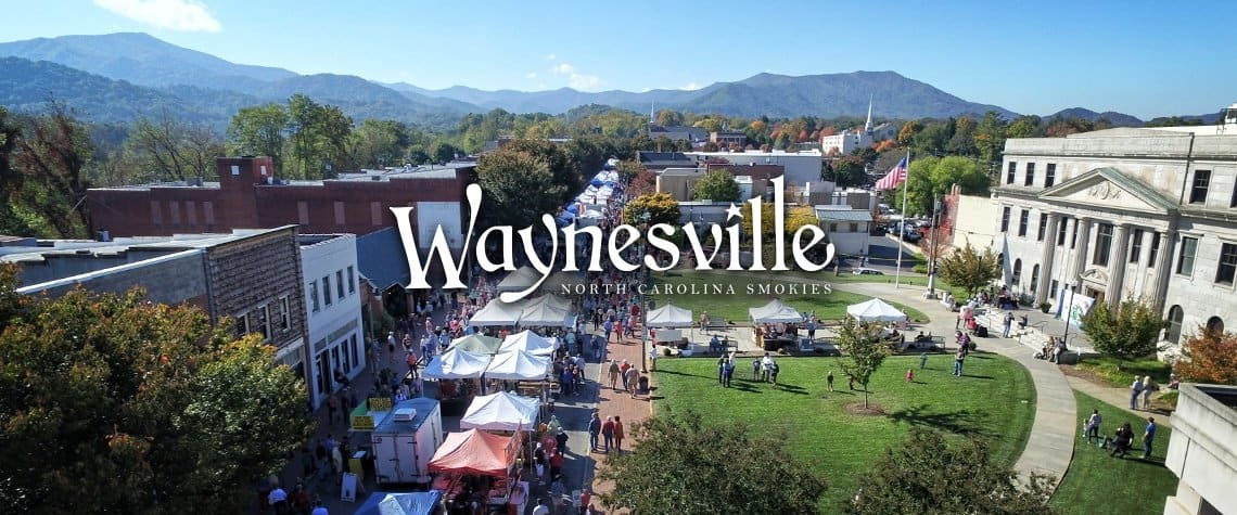 Welcome to Waynesville, North Carolina!