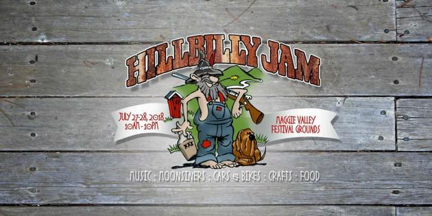 hillbilly jam 2018