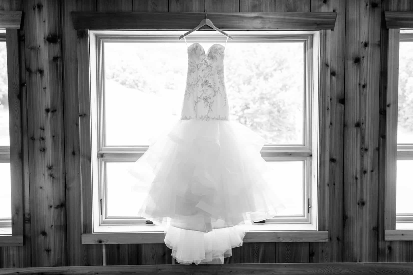 Laurel Ridge Wedding - Derek DiLuzio Weddings