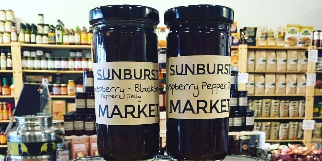 Sunburst Market