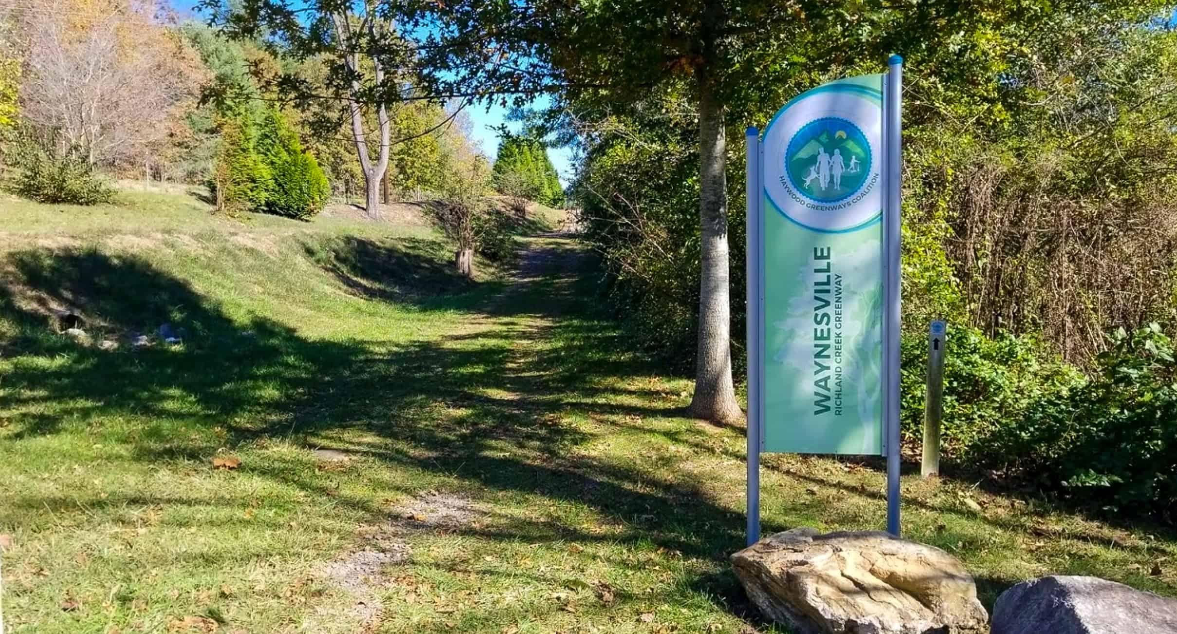 Waynesville Greenway Hike Visit Nc Smokies