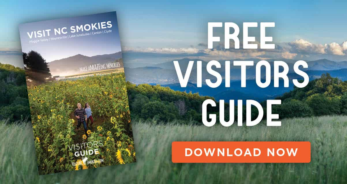haywood county visitor guide