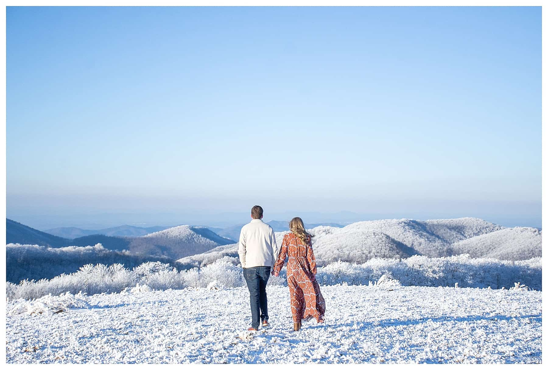 Max Patch by Victoria Grace Photography | Visit NC Smokies