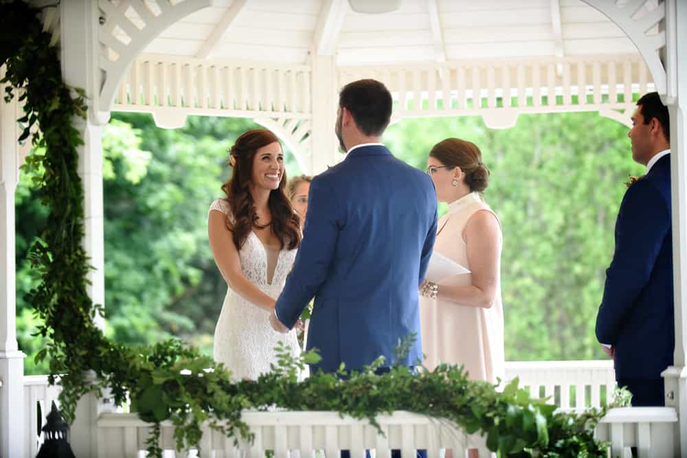 Tie the Knot at Tranquility Inn | Sarah Whitmeyer | Visit NC Smokies