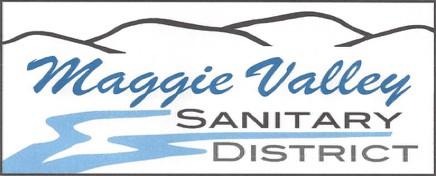 Maggie Valley Sanitary District Sponsorship