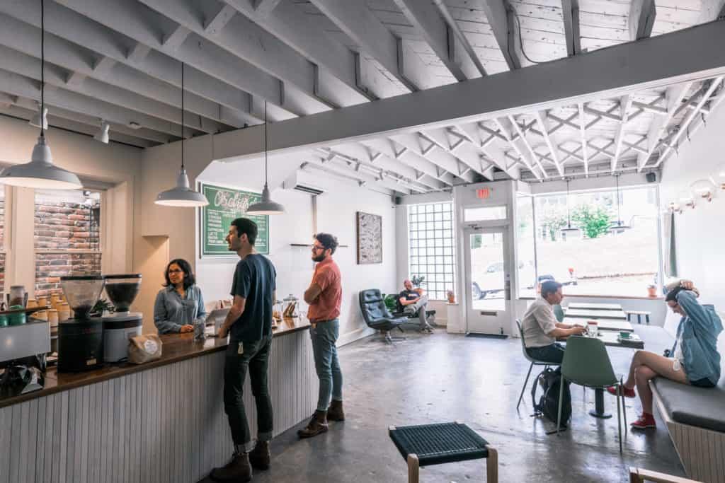 Orchard Coffee Waynesville   Visit NC Smokies