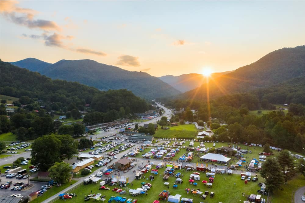 September In Maggie Valley A Month Of Fun Events Visit