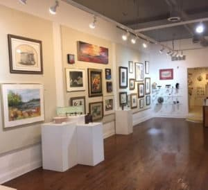 HC Arts Gallery