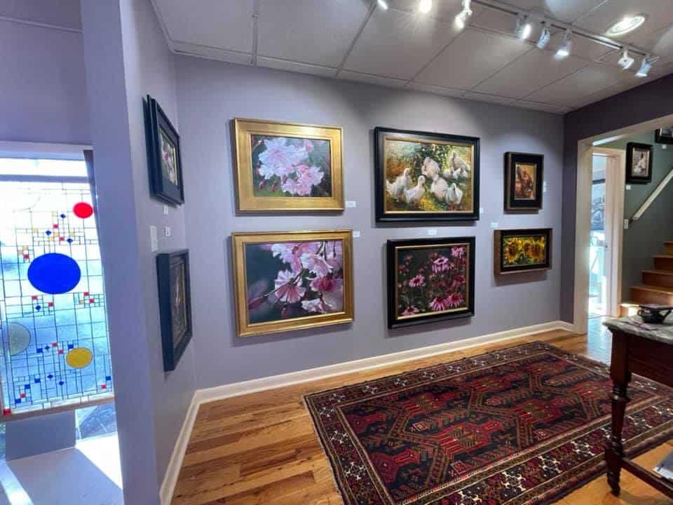 Buckner Gallery