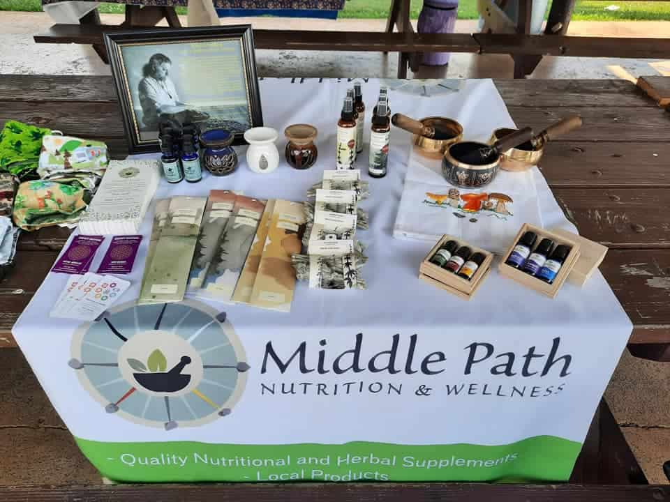 Middle Path Wellness