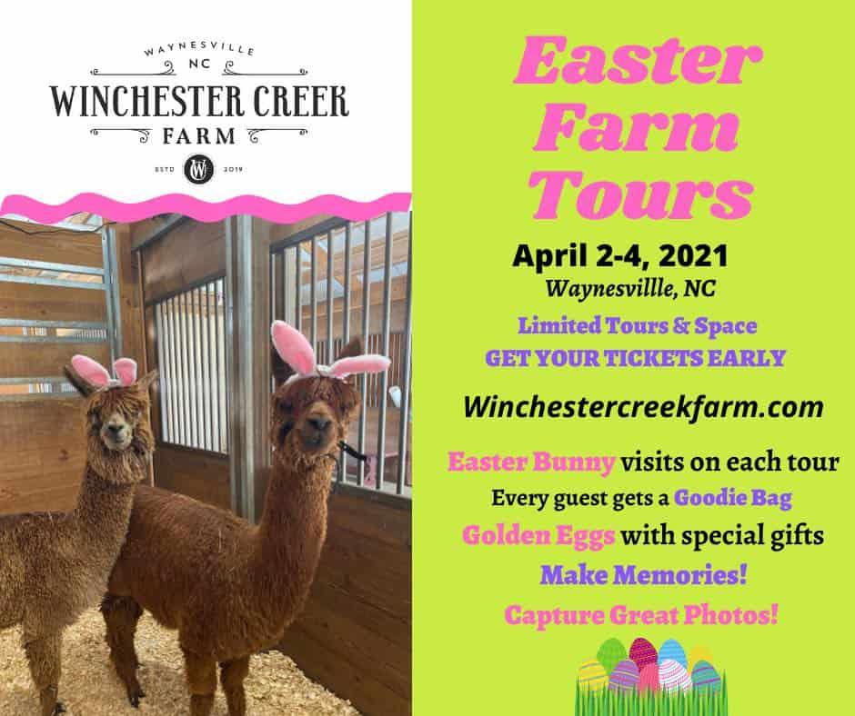 Winchester Creek Farm