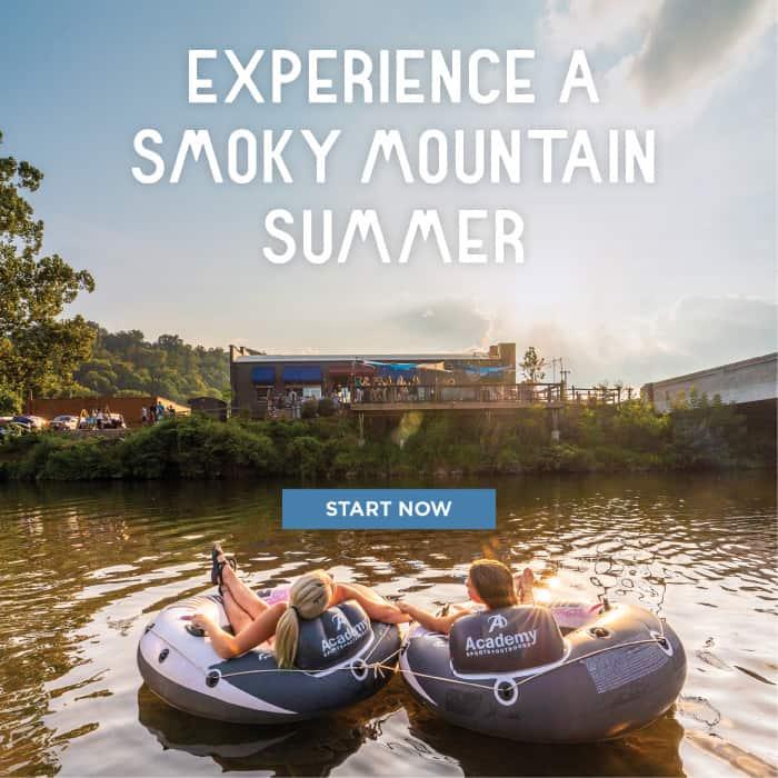 Experience a Smoky Mountain Summer